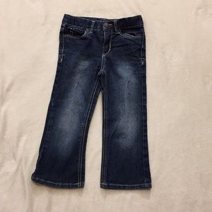 Cherokee Toddler Jeans